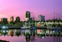 I heart Long Beach, California / All things Long Beach, California