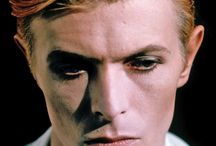 David Bowie / Life and times of David Bowie