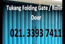 TUKANG LAS PANGGILAN -081280350050 -  JUAL, BONGKAR PASANG & SERVICE  FO...