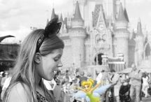 Disney advice and ideas / by Andrea Tackett