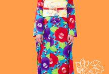 Kimono: Hurisode 2