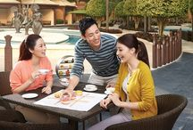 Special Offers / Tap into our selection of great offers for your stays, so you can make the most of your Macau journey packed with enjoyable moments - http://bit.ly/pinmacau
