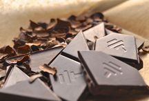 Just Chocolate / It's all about the dark stuff