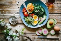 Recipes and Clean Eating Tips