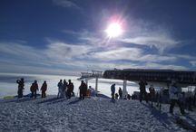 Jasna,Slovakia / Skiing