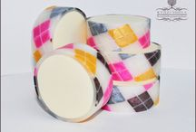 New soaping trends / by Orestis Craft Center