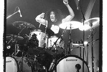 Alex Van Halen / by Ed Ferguson