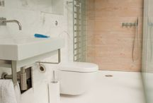 New Home - Bathroom / by Silvia Fontana