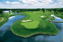 The Saratoga National Golf Club / The Saratoga National Golf Club is a beautiful award-winning public course in Saratoga Springs, NY featuring perfect wedding venues, fine dining and a classic clothing store #ILoveSaratoga   www.ilovesaratoga.us