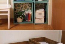 ideer til hjemmet hverdagsrom