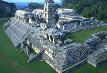 Mexico Ancient