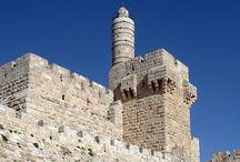 Midieval walls