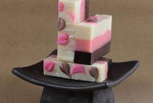Soap To Make / by Julie-Ann