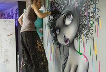 Graffiti and other stuff