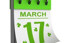 St. Patrick's Day / by Maureen Lazar