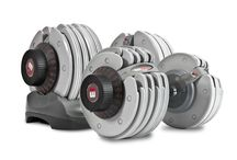 Best Adjustable Dumbbells Sets And Workout Routines / Discover some of the best rated adjustable dumbbells sets on the market that you can buy. From low-end to high-end dumbbells, depending on your needs and budget. Also keep an eye for some great workout routines on this board to properly use these workout tools.