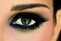 Maquillaje ojos / Ideas y estilos para estar mas guapas.