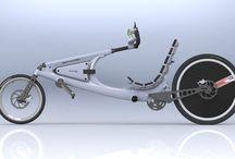 Recumbents Bikes
