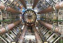 I Fucking Love the Large Hadron Collider!!!