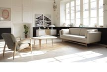 · L I V I N G  R O O M · / Here you can find ideas for your living room decoration. #living #livingroom #room #salle #saladeestar #deco #decoration #interior #interieur #interiordesign #diseñodeinteriores