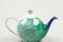 ~~Tea Time~~
