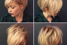 Saç stili