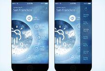 UI & UX design / by Ali Bolaño