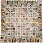 Stickle Inspired Quilts