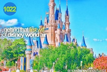 Simple Disney Things <3 / I love everything about Disney <3 / by Peyton Bush