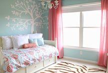 Tabes bedroom