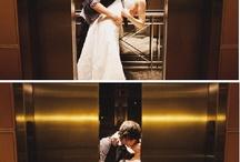Wedding / by Tina Serey