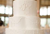 mariage gâteau