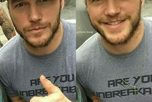 Chris Pratt ♡