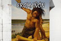 CROMAÑÓN / Novela prehistórica