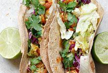 I love Tacos / by Lindsay Thetford