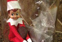 Christmas stuff / by Stacy Newberg Selway