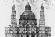 Architettura / Architecture / Architecture