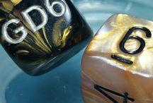 The Golden D6