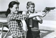 Women & Guns