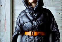 Eco coats