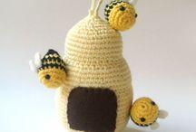 Crochet  / by MariaElena Sandoval