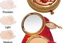 Fashion Illustration: Makeup