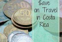 Costa Rica/my honeymoon :) / by Lauren Lizama