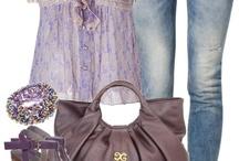 Style: Purple
