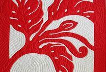 Hawaiian Quilts / by Robbin Neff