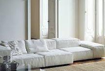 London House Furniture / by Chantal-Patrice Spanicciati