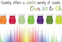 Scentsy Products / Spring/Summer 2015 Products