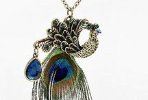 Peacocks / by Tara Stow