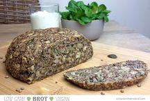vegane Brote