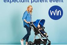 Mothercare IRL Expectant Parent Event